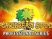 Caribbean Stud Professional Serie