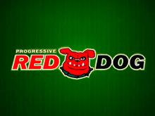 Игровой автомат Рыжая Собака С Прогрессивными Ставками