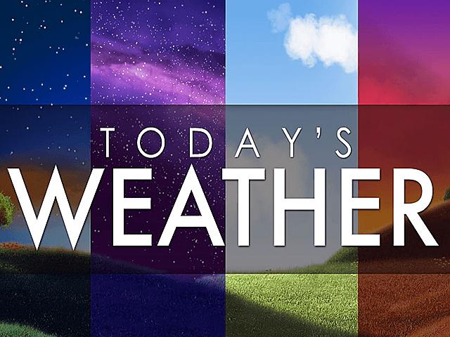 Погода Сегодня